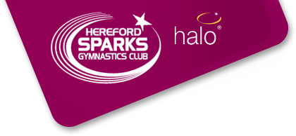 Halo Hereford Sparks