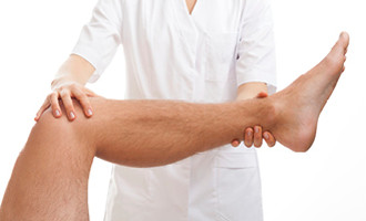 Sports therapy & physio treatments