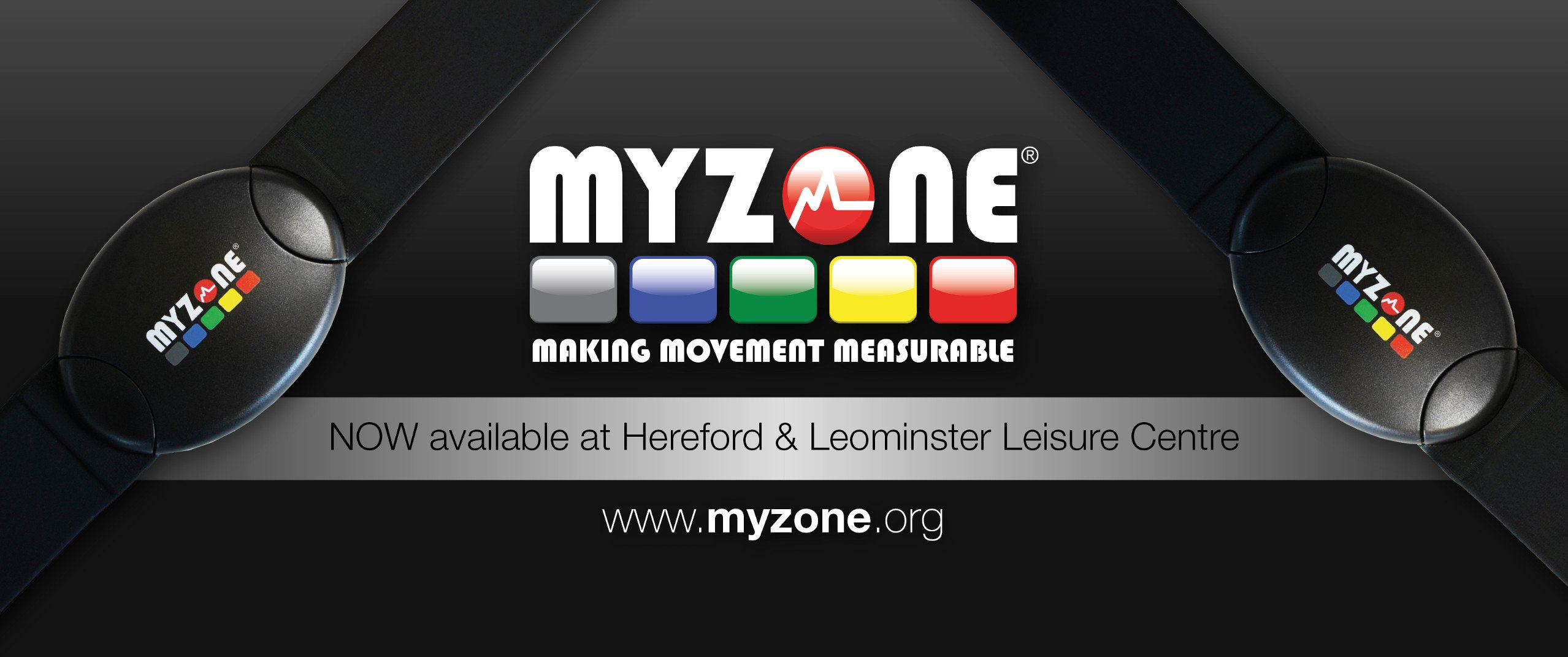 MYZONE - making movement measureable