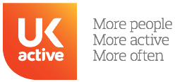 Partnership with UK Active - More people, More active, More often